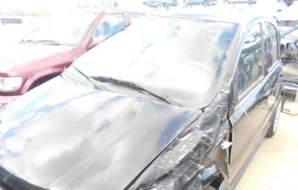 Se Vende FIAT PANDA 100HP 1.4 100 CV6 VELOCIDADES