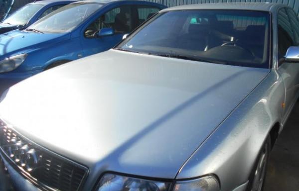 Se Vende AUDI S8 4.2 340CV