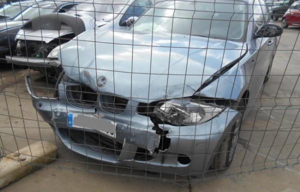 Se Vende BMW 118 SERIE 1 2.0 122CV