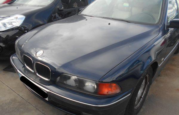 Se Vende BMW 530 184CV