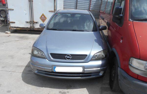 Se Vende Opel Astra 1.7 80cv