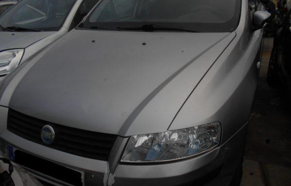 SE VENDE FIAT STILO 1.9 115CV