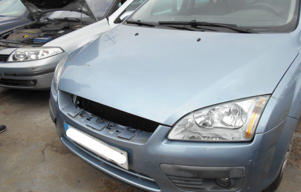 SE VENDE FORD FOCUS AVERIADO 1.6 101CV