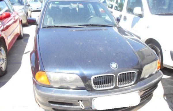 SE VENDE BMW 320 D 2.0 136CV