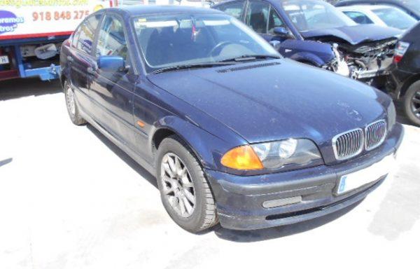 SE VENDE BMW 320D