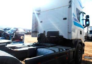 Compra de todo tipo de camiones