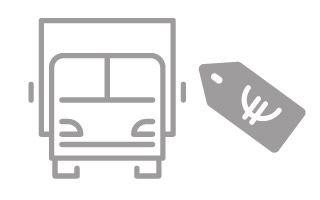 Camiones y grúas de segunda mano