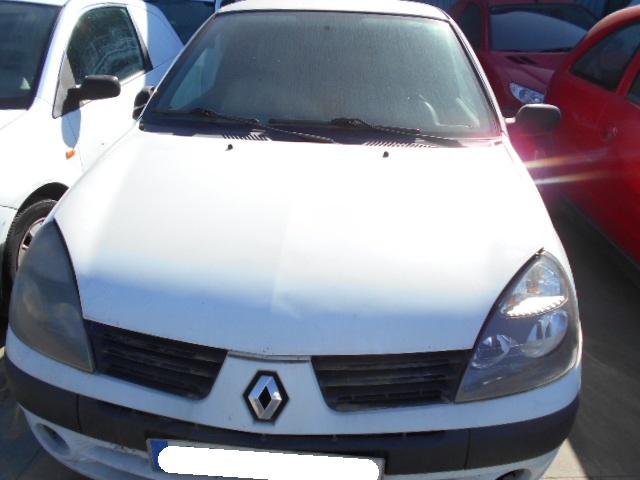 RENAULT CLIO SEMINUEVO 0