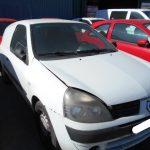 RENAULT CLIO SEMINUEVO 3