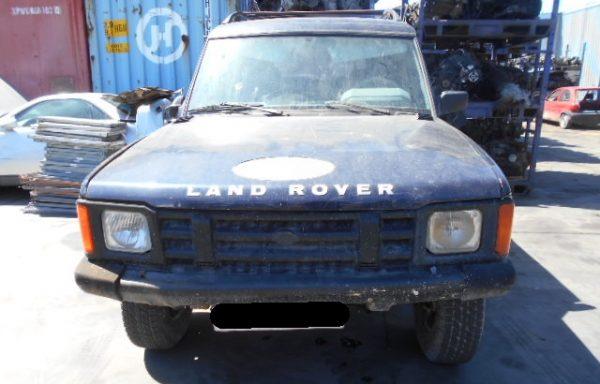 SE VENDE LAND ROVER DISCOVERY 2.5 113CV