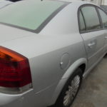 OPEL VECTRA 2 6590-CCH