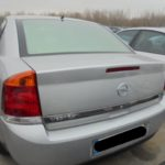 OPEL VECTRA 6590-CCH