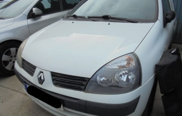 SE VENDE RENAULT CLIO COMERCIAL 1.5 65CV