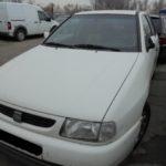 SEAT IBIZA M-6325-WU