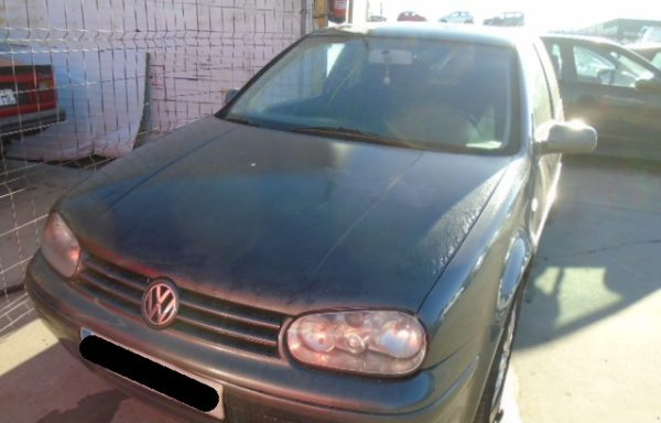 SE VENDE VOLK GOLF IV 1.9 110CV