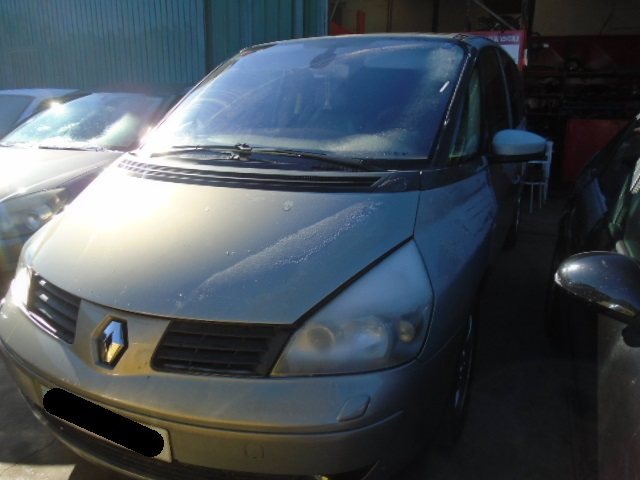 renault space 1 7461-cbx