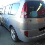 renault space 7461-cbx