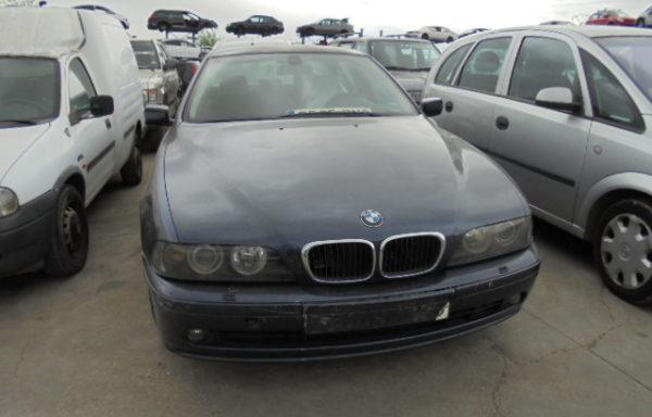 SE VENDE BMW 530 193CV