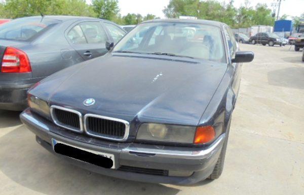 SE VENDE BMW 725 143CV