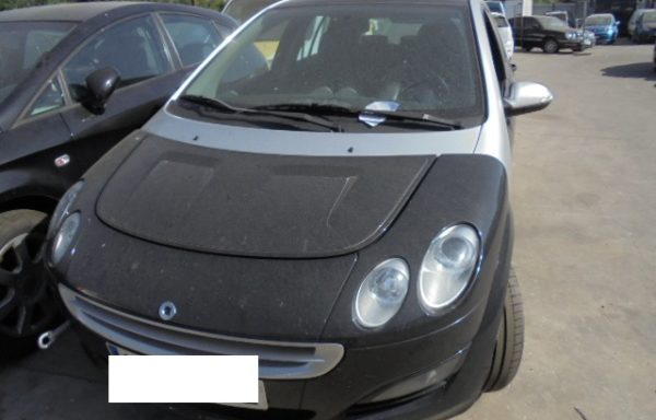 SE VENDE SMART FORFOUR
