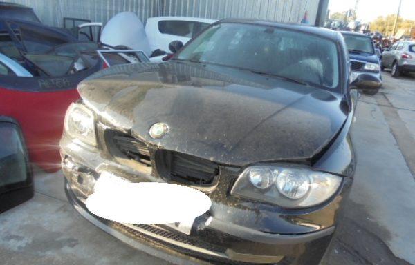 se vende BMW SERIE 1 118D