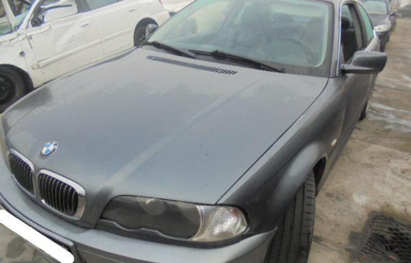 SE VENDE BMW 323 1500