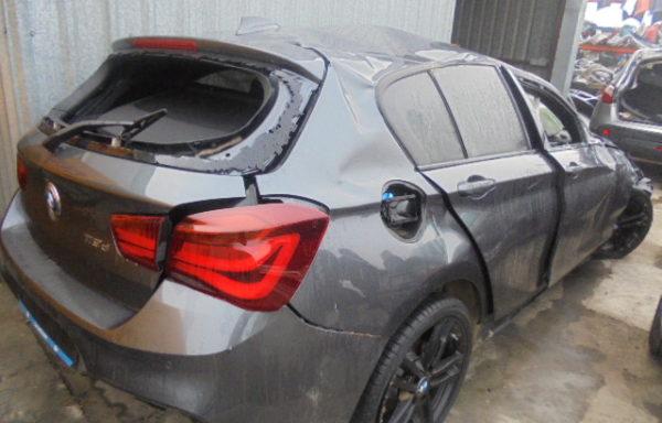 SE VENDE BMW 118 5800