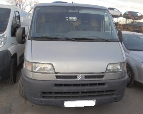 SE VENDE CITROEN JUMPER 1500