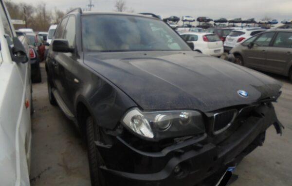 SE VENDE BMW X3 2.0 150CV MANUAL