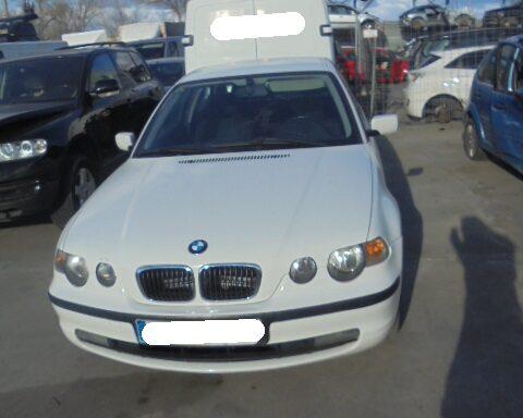 SE VENDE BMW 320 1200