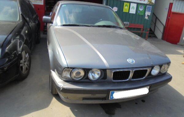 SE VENDE BMW 520 1500