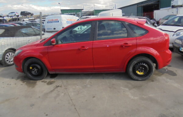 SE VENDE FORD FOCUS 1500